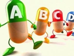 6 витаминов для грудничков: лучшие комплексы для ребенка до года