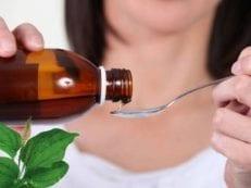 7 отхаркивающих сиропов от кашля на травах: действие средств