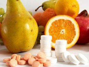 9 лучших витаминов при простуде взрослым и детям