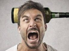 Алкогольный делирий у женщин и мужчин