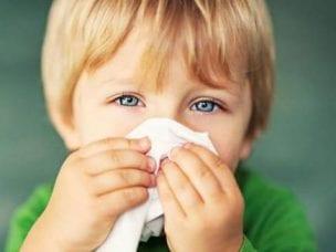 Аллергический ринит у детей - причины и признаки, диагностика, методы лечения и профилактика