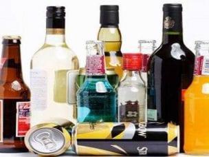 Аллергия на алкоголь - симптомы и лечение