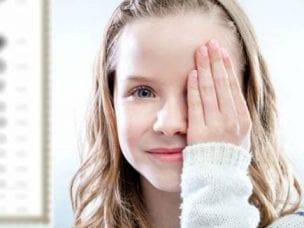 Амблиопия: как лечить нарушение зрения