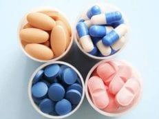 Антацидные препараты — механизм действия, побочные эффекты, противопоказания и стоимость
