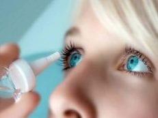 Антибиотик для глаз — виды и механизм действия, формы выпуска, дозировка для детей и взрослых