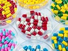 Антибиотики группы макролидов: список и классификация