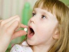 Антибиотики при аденовирусной инфекции у детей — обзор медикаментов с описанием