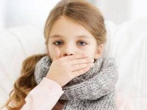 Антибиотики при кашле у детей: какой лучше