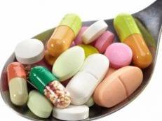 Антибиотики при кашле у взрослых: что пить для лечения