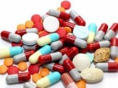 Антибиотики тетрациклинового ряда — список препаратов с описанием и противопоказаниями