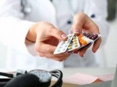 Антигипертензивные средства — список медикаментов центрального, периферического и миотропного действия