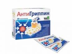 Антигриппин – инструкция, аналоги препарата и отзывы