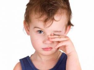 Бактериальный конъюнктивит у детей и взрослых - причины возникновения, симптомы и препараты для лечения