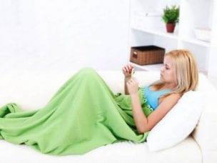 Базальная температура при беременности: как измерить