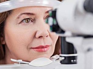 Бельмо на глазу – лечение медикаментами и народными средствами