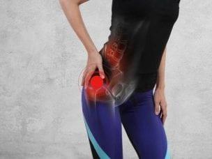 Причины и лечение боли в бедре и тазобедренном суставе
