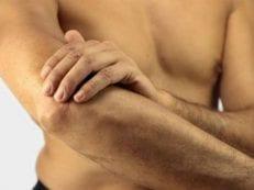 Боль в локтевом суставе после физической нагрузки: причины и лечение