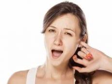 Боль внутри уха как признак патологии или воспалительных процессов