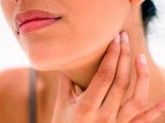 Болезни горла и гортани — грибковые. бактериальные, вирусные