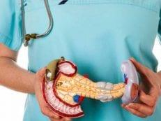 Болезни поджелудочной железы у женщин и мужчин