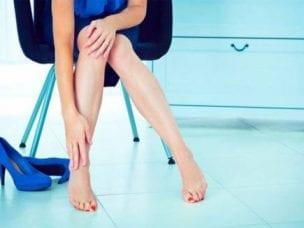 Боли в ногах - причины появления и сопутствующие симптомы, лечение