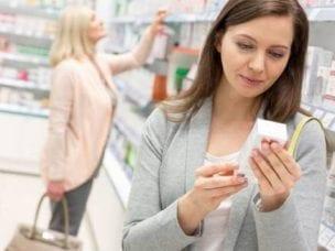 Дешевое средство от молочницы для женщин