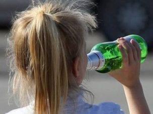 Детский алкоголизм - причины, лечение и профилактика