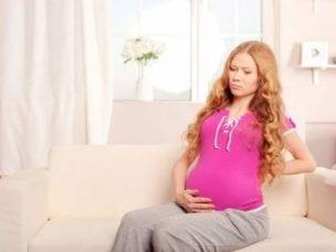 Диарея при беременности в первом, втором и третьем триместре