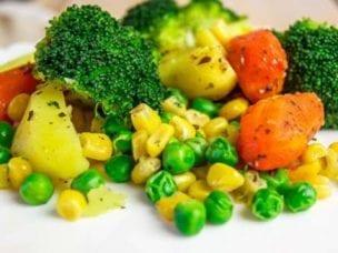Диета для печени при заболеваниях, жировом гепатозе и для очищения - меню на каждый день
