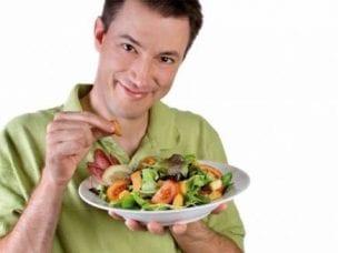 Диета после биопсии простаты - разрешенные продукты и правила питания