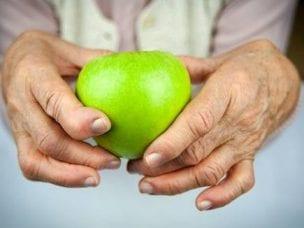 Диета при артрите пальцев рук - полноценное меню на неделю с фото