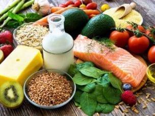 Диета при геморрое у женщин - правила питания, запрещенные и разрешенные продукты