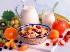 Диета при хроническом пиелонефрите: меню и продукты