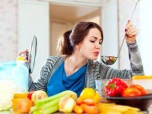 Диета при молочнице у женщин - запрещенные и разрешенные продукты, примерное меню