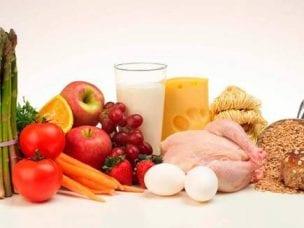 Диета при оксалатах в моче - запрещенные продукты и правила питания