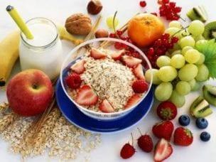 Диета при остеопорозе у женщин - разрешенные и запрещенные продукты
