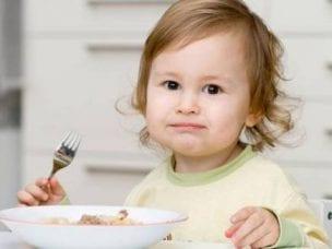 Диета при отравлении у ребенка - рацион и режим питания