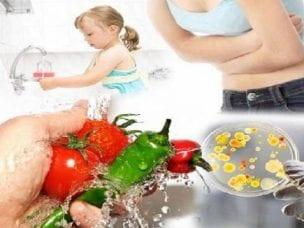 Дизентерия у детей и взрослых: симптомы и лечение