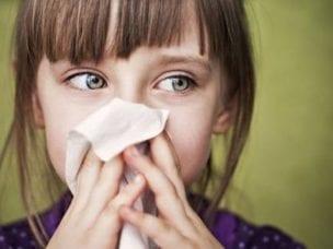 Двухсторонний гайморит у ребенка - симптомы и лечение