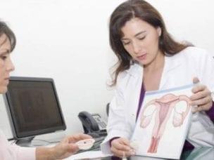 Эндоцервикоз шейки матки - признаки и как лечить
