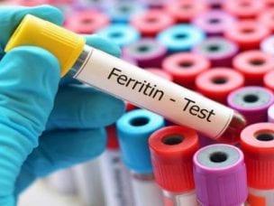 Ферритин в крови: что означает показатель белка в анализе на железо