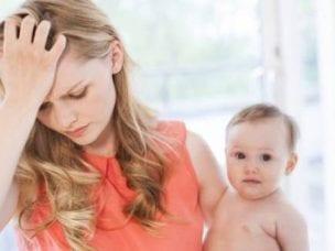 Геморрой после родов - симптомы и средства лечения