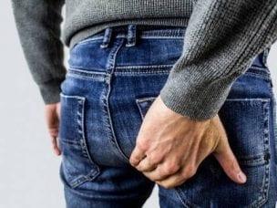 Геморрой у мужчин - признаки, стадии и эффективное лечение