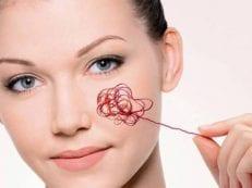 Гиперемия лица — почему происходит покраснение кожных покровов, медикаментозная и народная терапия, диета
