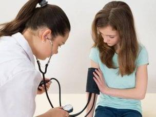 Гипертония у подростков - причины возникновения заболевания, диагностика и методы лечения