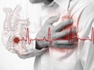 Гипертрофия правого предсердия на ЭКГ: признаки и лечение патологии