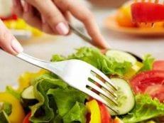 Гипохолестериновая диета для больных гипертонией — меню на неделю с пошаговыми рецептами блюд