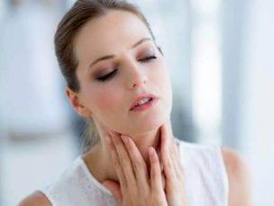 Гнойная ангина - причины и симптомы, диагностика и способы лечения