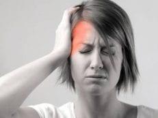 Головная боль в висках: средства для лечения