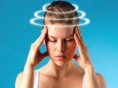 Головокружение – причины у женщин, дополнительные симптомы и признаки, методы диагностики